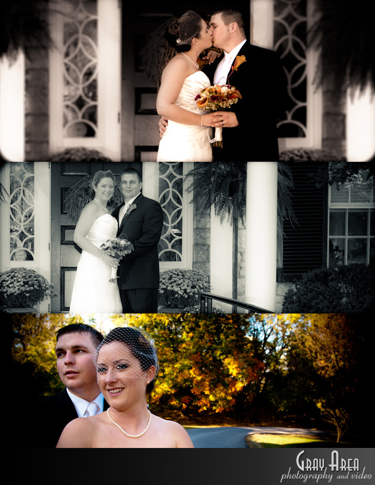 Martinsburg West Virginia Wedding Photographer