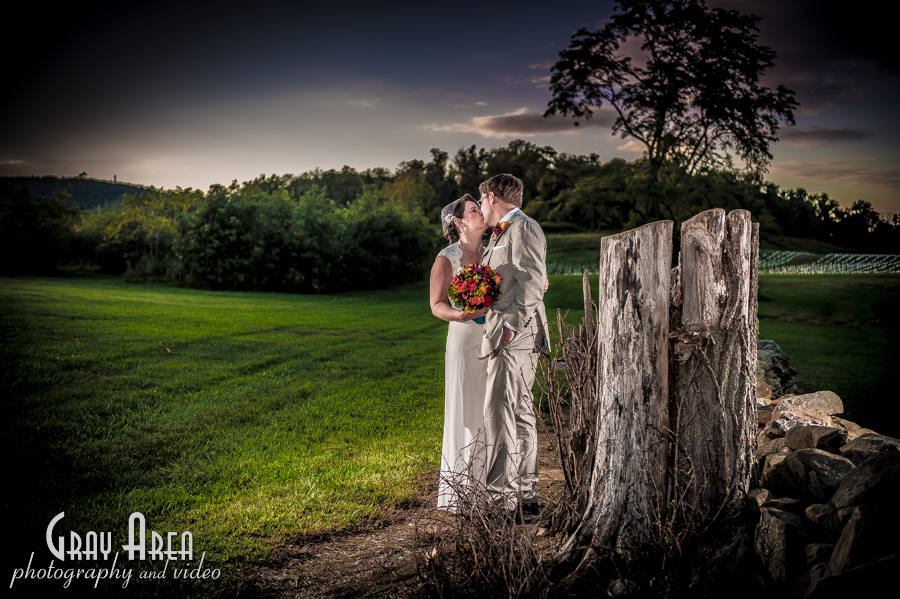 Purcellville VA wedding photographer