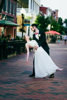 Winchester VA wedding photographer