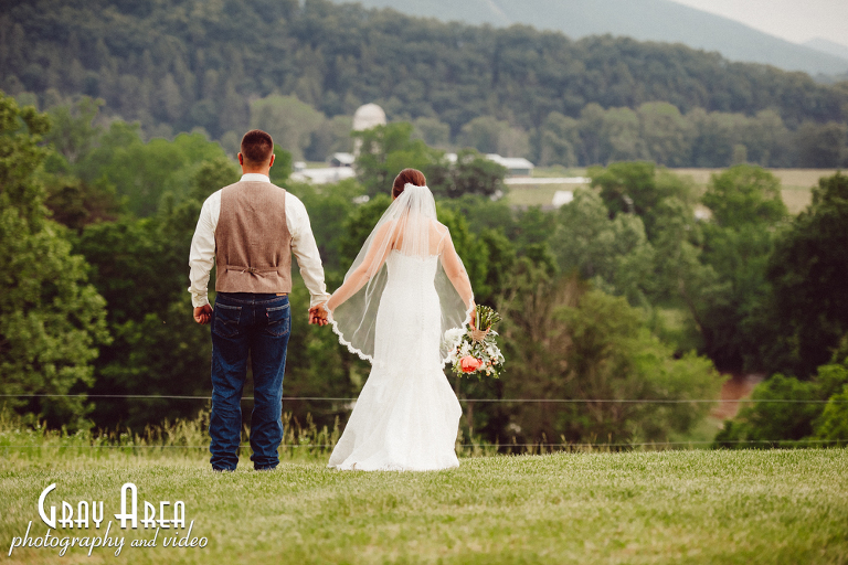 Wedding Photographer in Shenandoah Valley