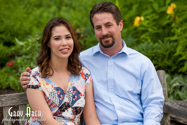 Winchester Va Engagement Photographer