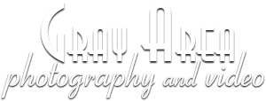 Gray Area Photography and Video | Loudoun County VA and Northern Virginia Photographer and Videographer logo