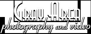 Gray Area Photography and Video | Loudoun County VA and Northern Virginia Photographer and Videographer logo